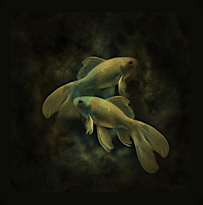 Гороскоп Рыб (19 февраля - 20 марта) на Апрель 2020 года. Eoo11