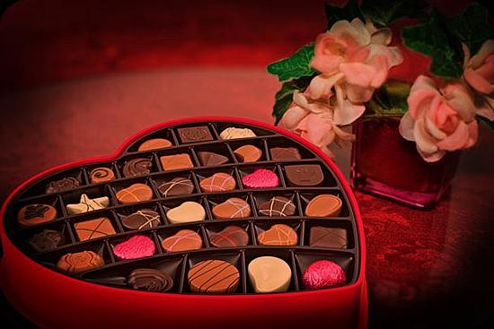 «Настоящий» Святой Валентин не был покровителем любви. Io_aao10