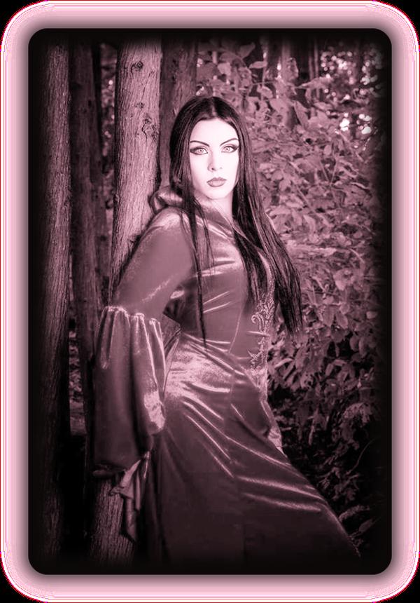 Я хочу быть ведьмой и научиться совершать заклинания и накладывать проклятия. Где я могу этому научиться? Nu_a_a11