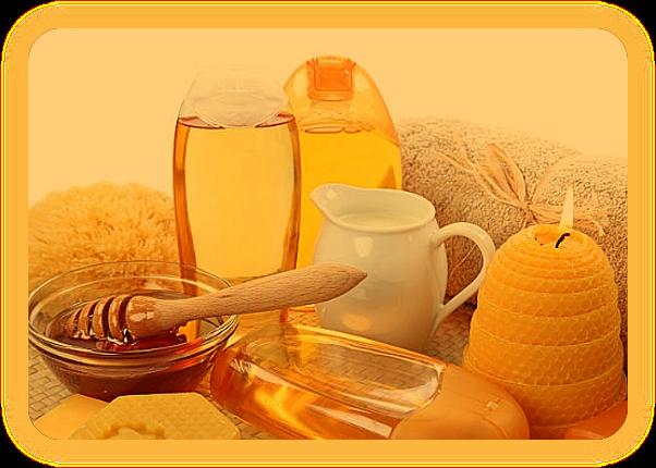 Мыло «Мед и молоко» мраморное. O_a___10