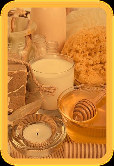Мыло «Мед и молоко» мраморное. O_a___11