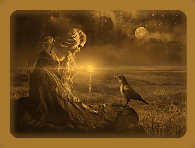 """Запись в школу на постоянной основе: """"Магия Луны: руководство Виккан и Гримуар для магической работы с лунными энергиями"""". Sai_a_15"""