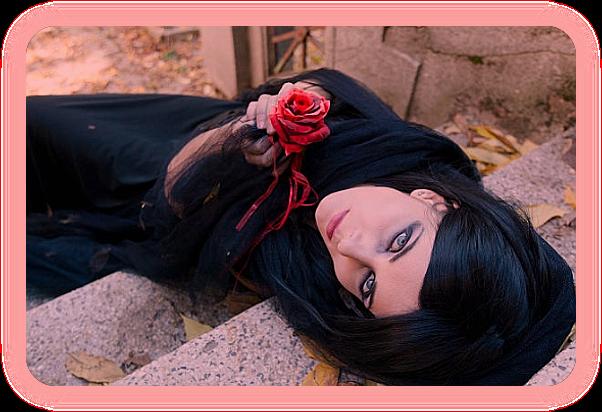 Розовая магия. Целебные и магические свойства розы. U_ao_310