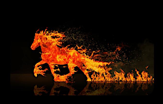 Как встретиться со своим огненным помощником. U_iu10