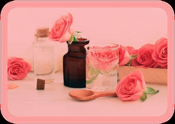 Розовая магия. Целебные и магические свойства розы. Uaao_a11