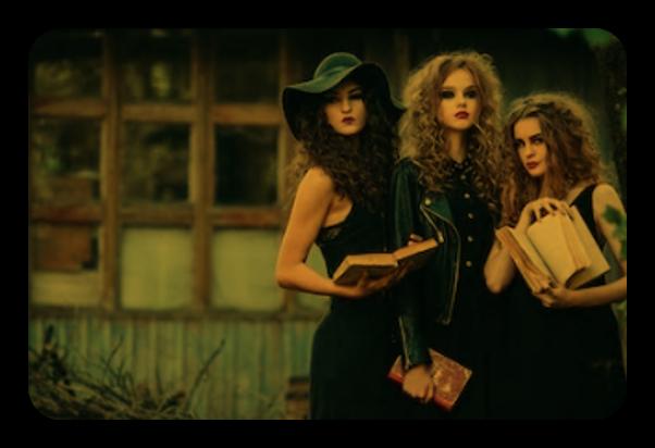 Признаки современной Ведьмы. Uo_o10