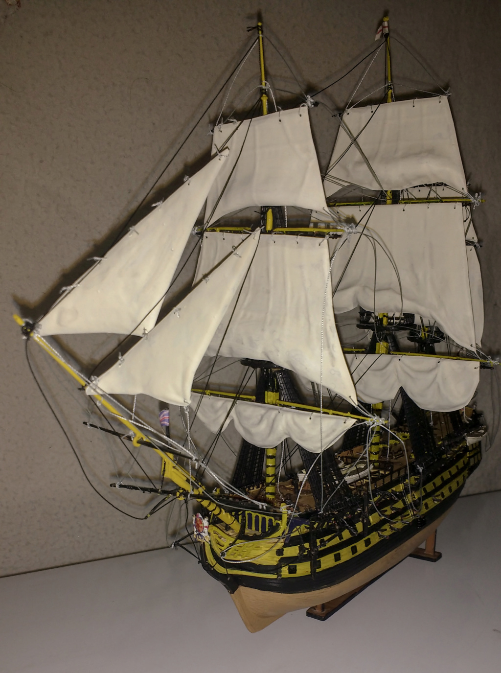 H.M.S. Victory - 1:225 - Revell 14910