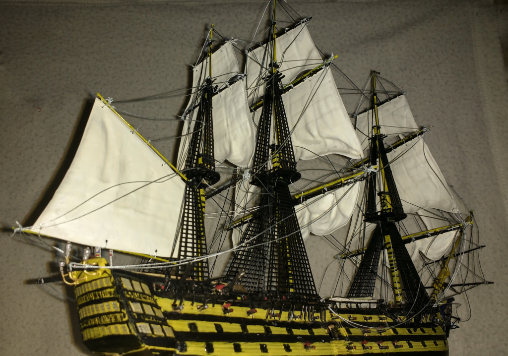 H.M.S. Victory - 1:225 - Revell 15410