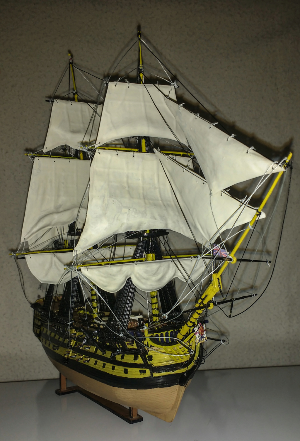 H.M.S. Victory - 1:225 - Revell 15610