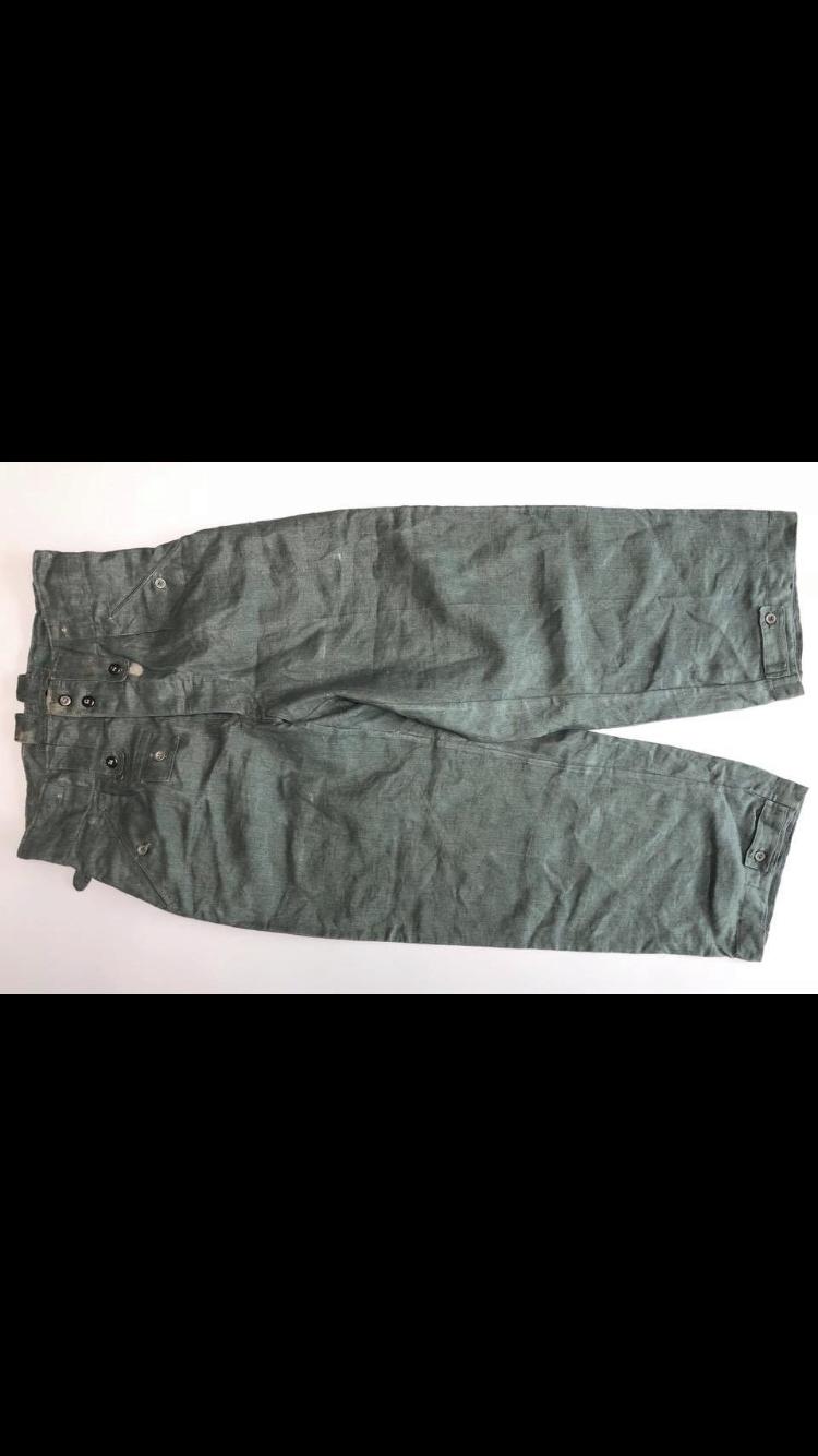 Pantalon allemand  4d509b10