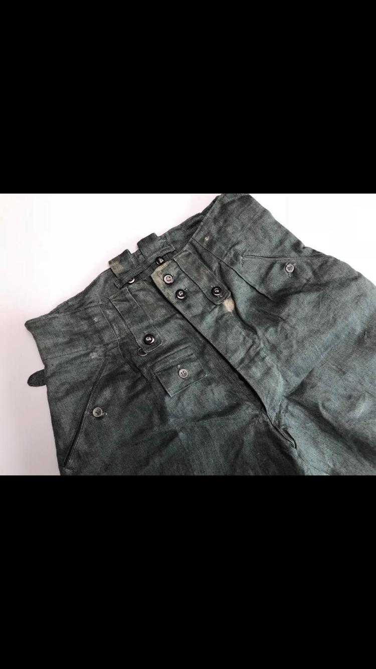 Pantalon allemand  4fc16410