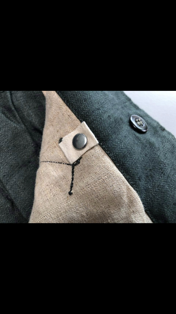 Pantalon allemand  88d1b510