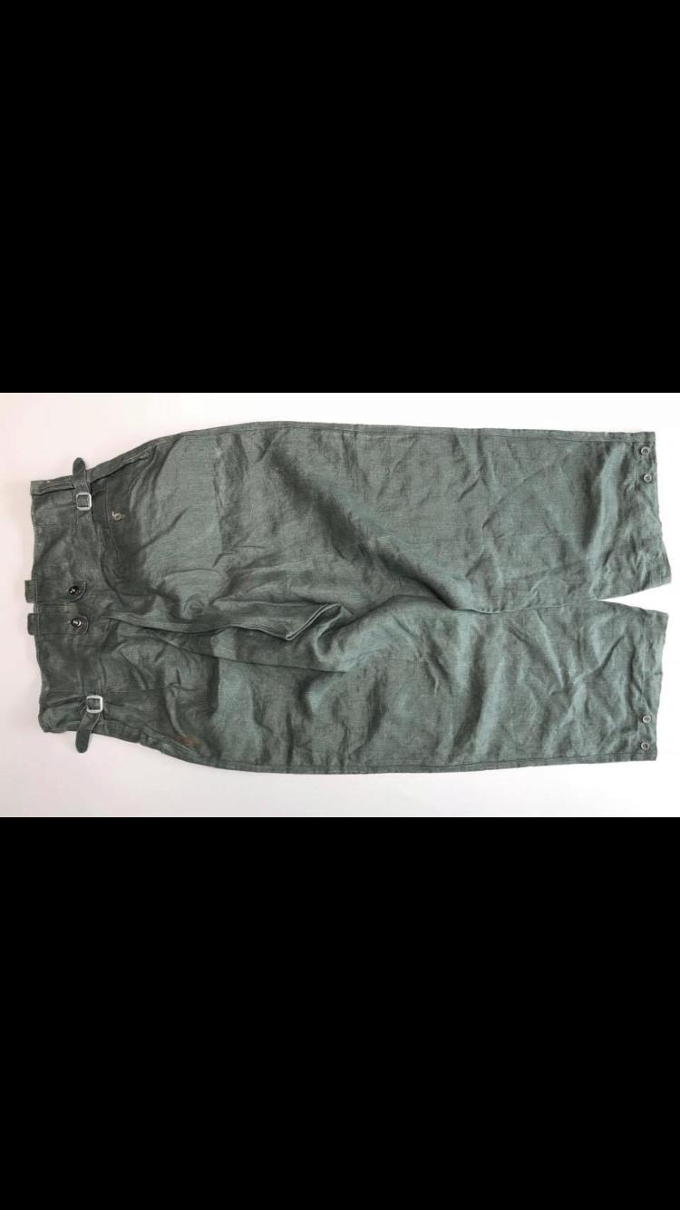 Pantalon allemand  C6db8710
