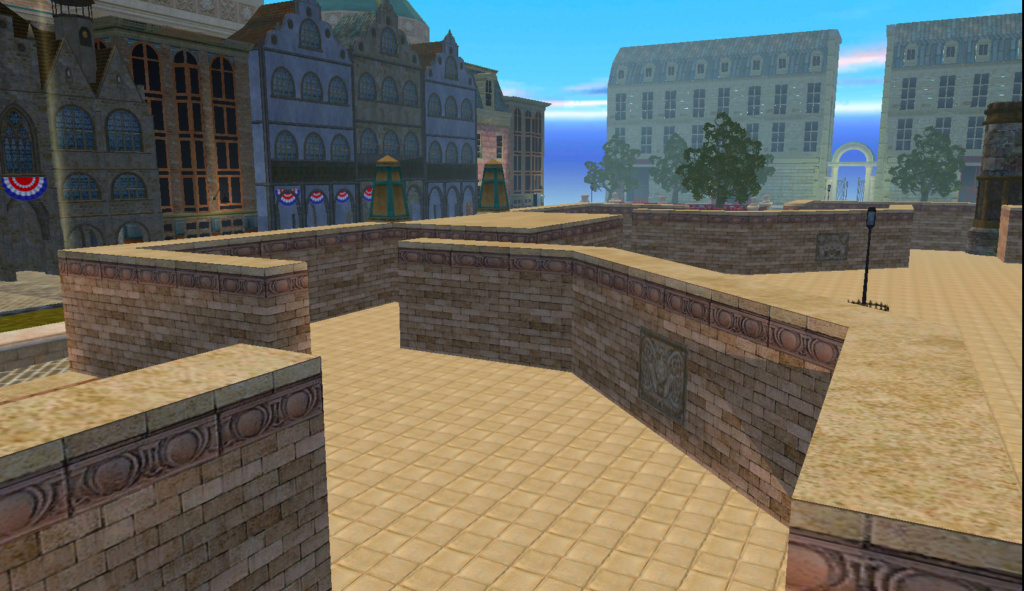 Server Blog  City_211