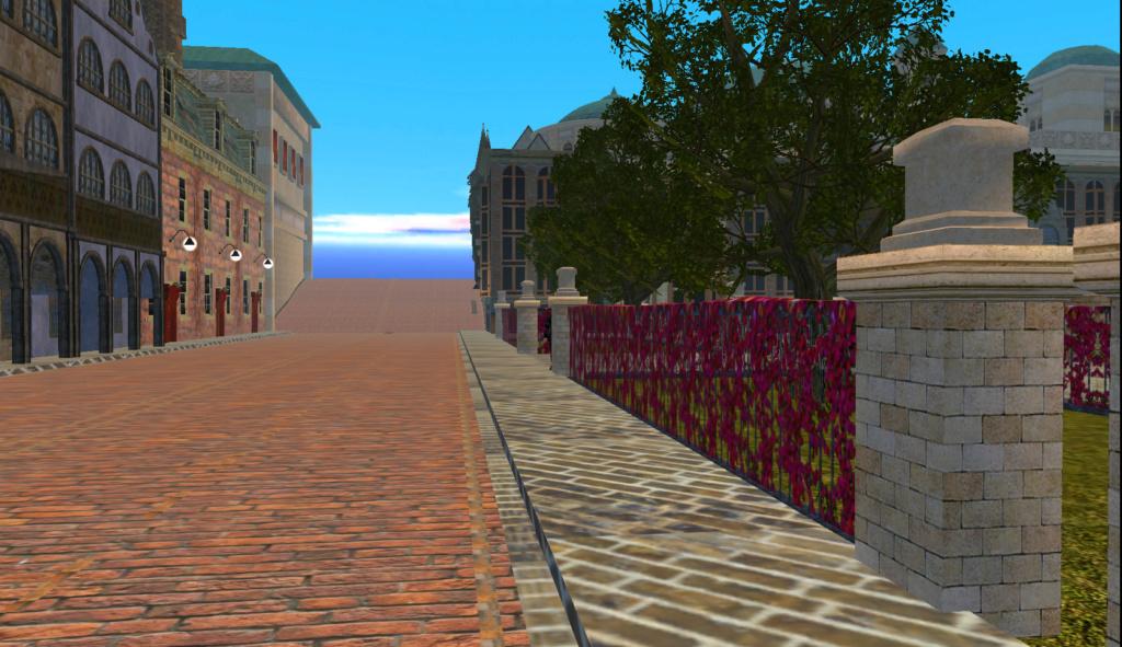 Server Blog  City_212