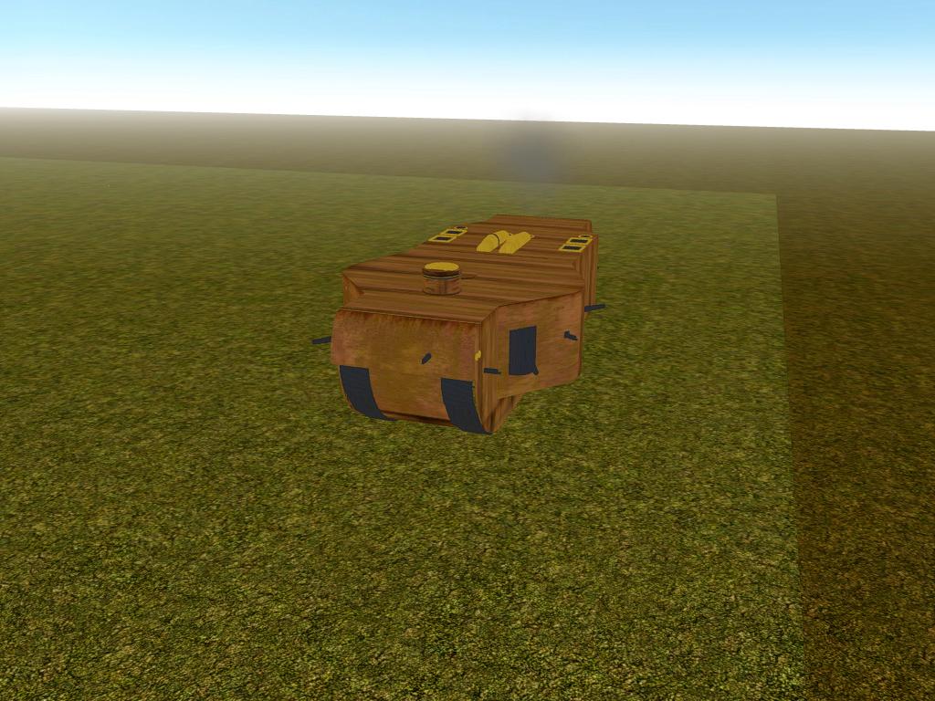 Server Blog  Tank_410