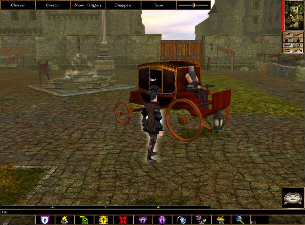 Server Blog  Taxi_210