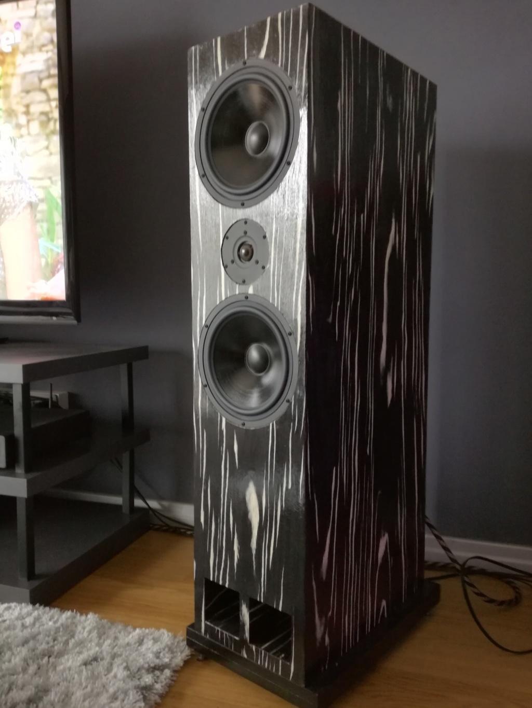 (AL) Vendo stupende Audiojam FABRIX Fabrix14