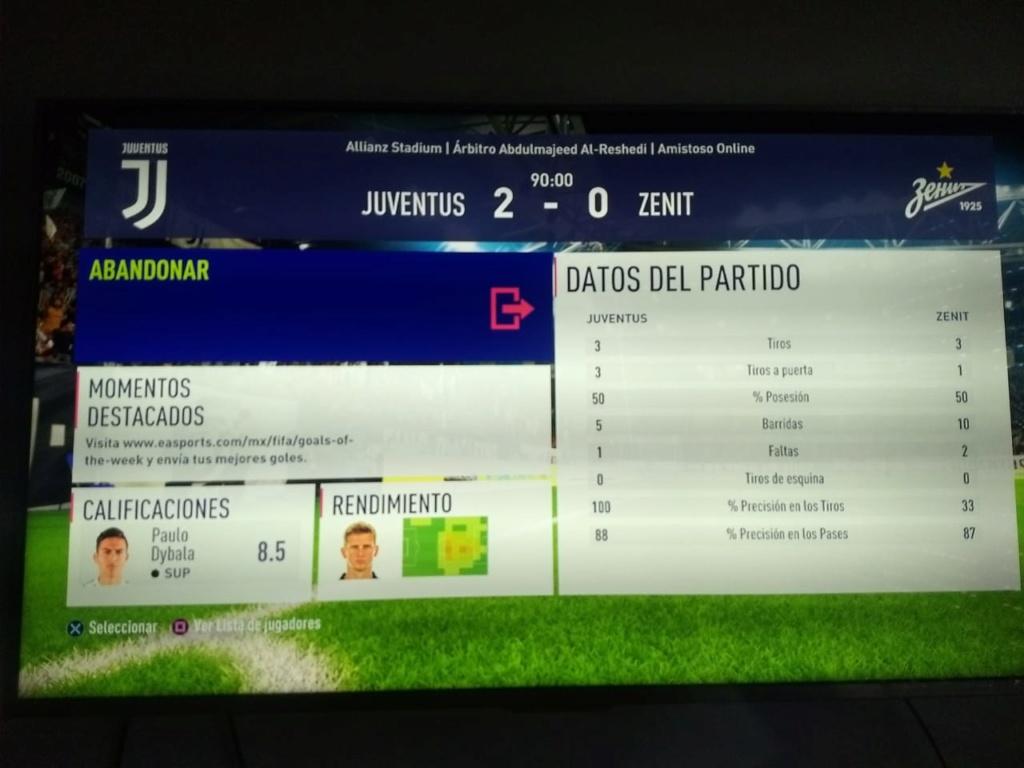 [FECHA 4] Zenit - Juventus Dc153d10