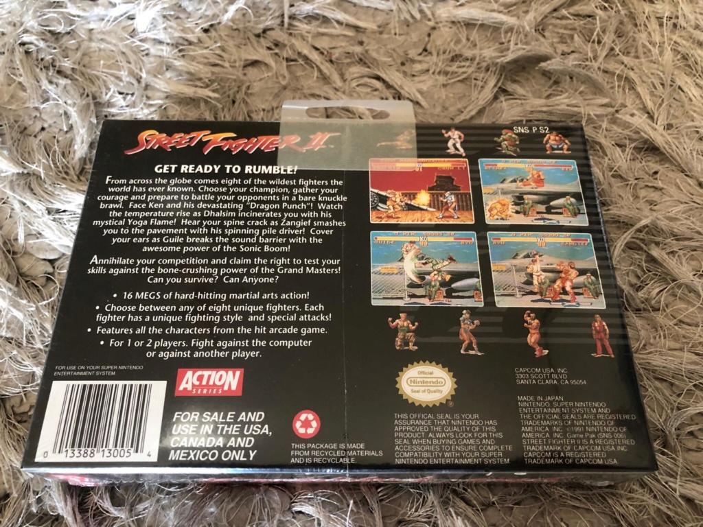 [ESTIM] Blister SNES Street Fighter II US Souple Img-2011