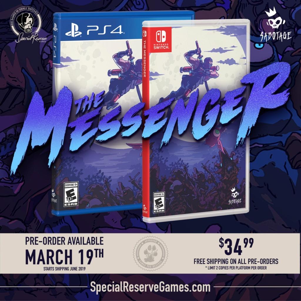 The Messenger Pré-commande pour le 19 Mars Img_2016