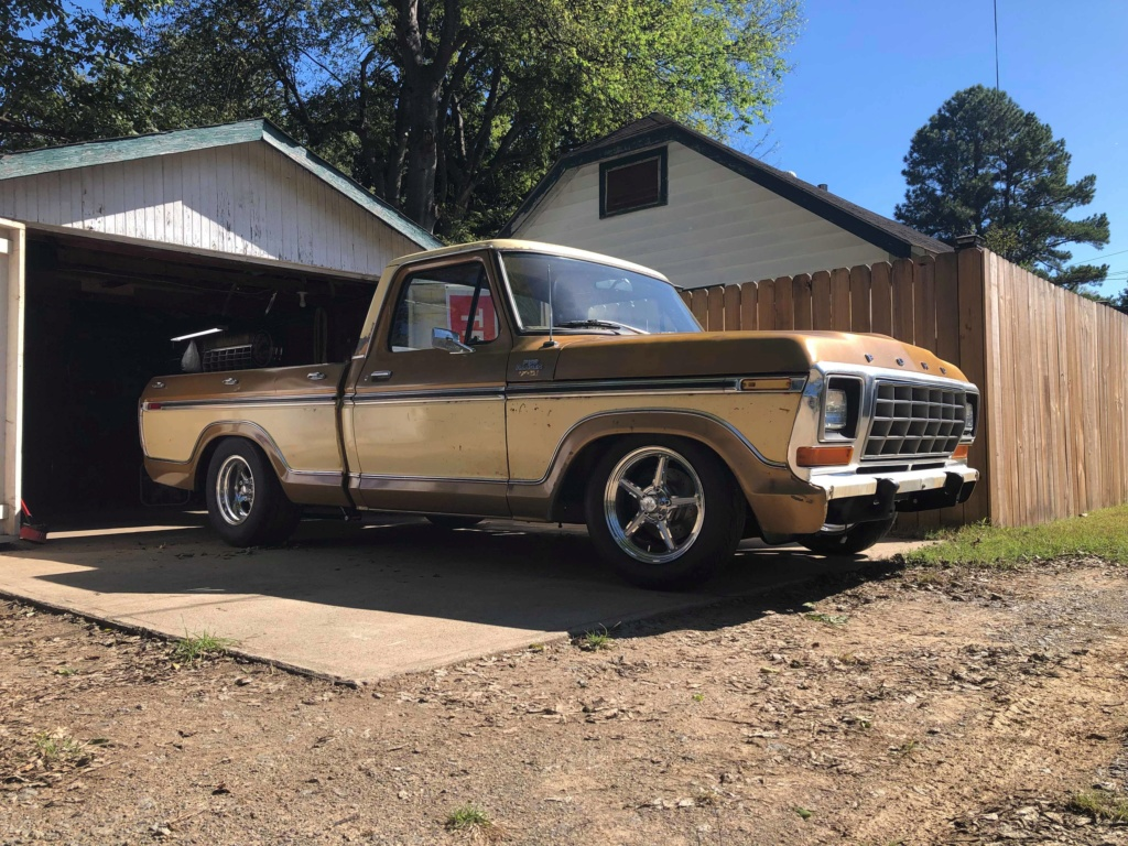 1979 Ford F150 Drag Week Build - Page 2 72476510
