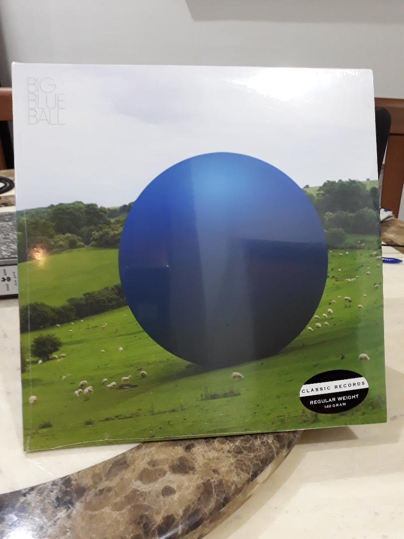 Big Blue Ball/Big Blue Ball LP Big_bl10