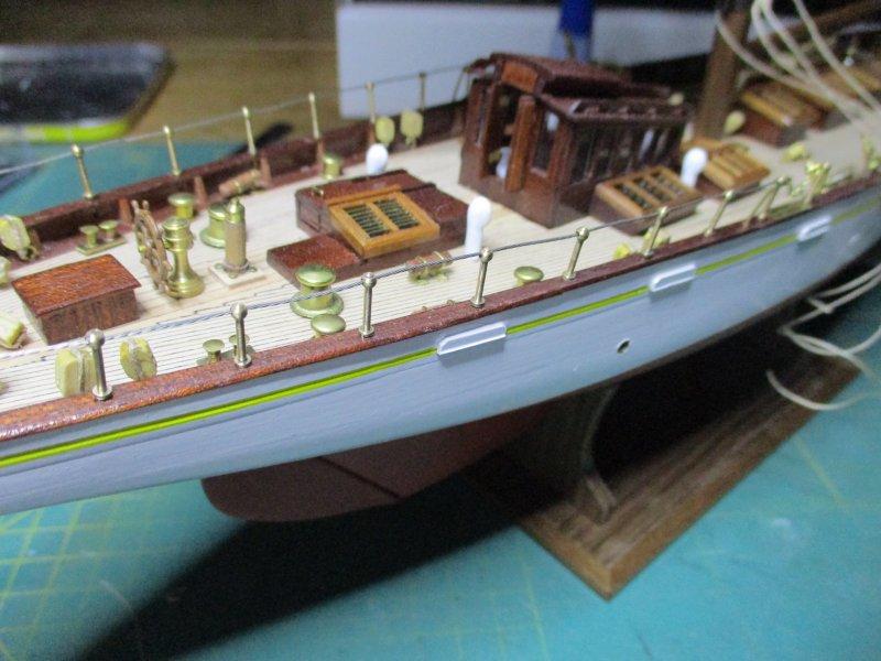 Altaïr - Yacht anglais 1931 (base Constructo 1/67°) par Fred P. - Page 4 Altaz122