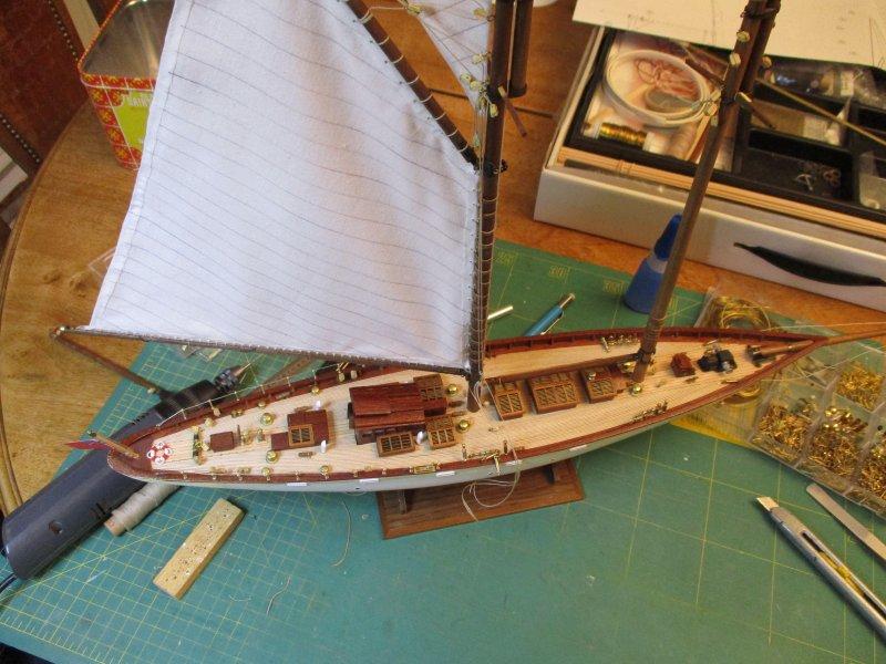 Altaïr - Yacht anglais 1931 (base Constructo 1/67°) par Fred P. - Page 4 Altaz126