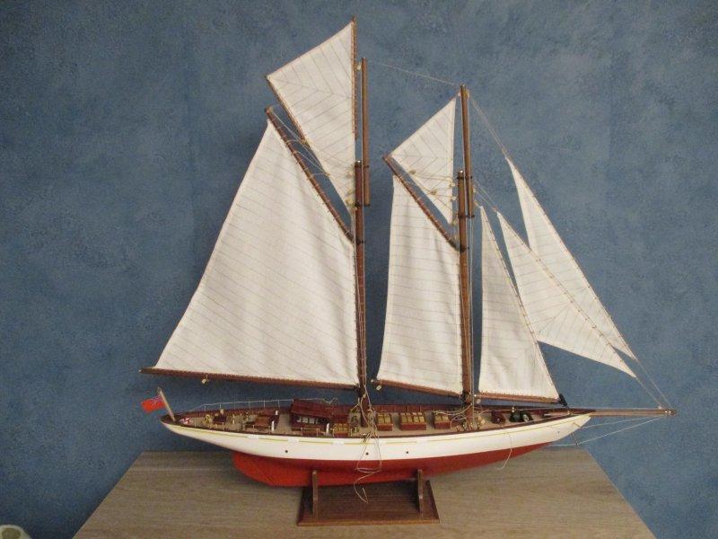 Altaïr - Yacht anglais de 1931 - 1/67e - Constructo - Page 5 Altaz128