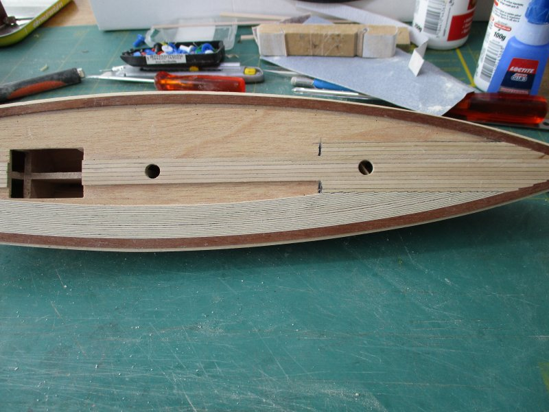 Altaïr - Yacht anglais de 1931 - 1/67e - Constructo par Fred P. - Page 2 Altazc56