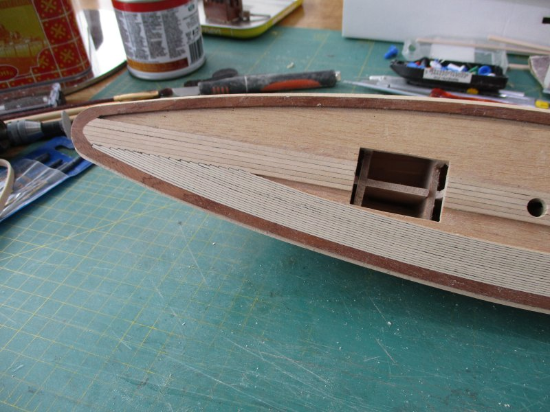 Altaïr - Yacht anglais de 1931 - 1/67e - Constructo par Fred P. - Page 2 Altazc57