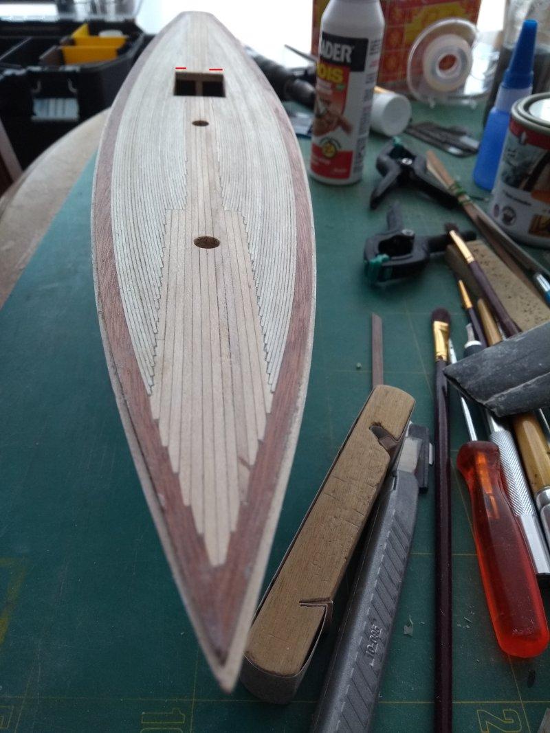 Altaïr - Yacht anglais de 1931 - 1/67e - Constructo - Page 2 Altazc58