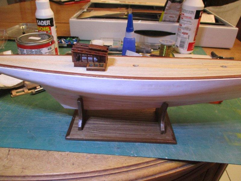 Altaïr - Yacht anglais de 1931 - 1/67e - Constructo - Page 2 Altazc62
