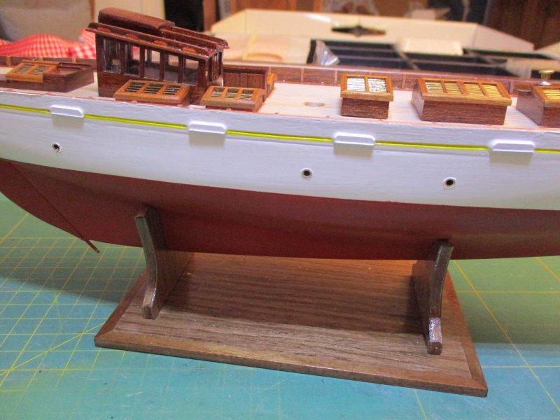 Altaïr - Yacht anglais de 1931 - 1/67e - Constructo - Page 3 Altazc82