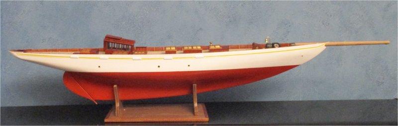 Altaïr - Yacht anglais de 1931 - 1/67e - Constructo - Page 3 Altazc85
