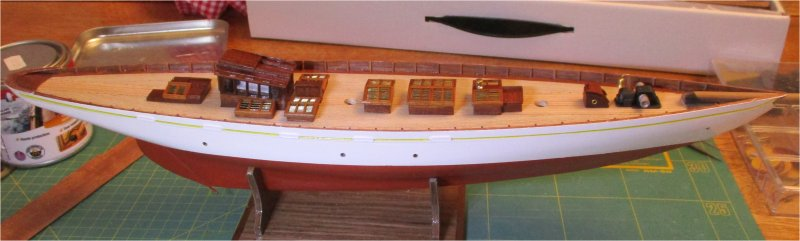 Altaïr - Yacht anglais de 1931 - 1/67e - Constructo - Page 3 Altazc86