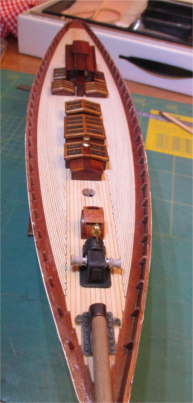 Altaïr - Yacht anglais de 1931 - 1/67e - Constructo - Page 3 Altazc87