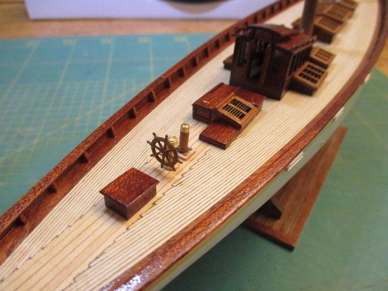 Altaïr - Yacht anglais de 1931 - 1/67e - Constructo - Page 3 Altazc89