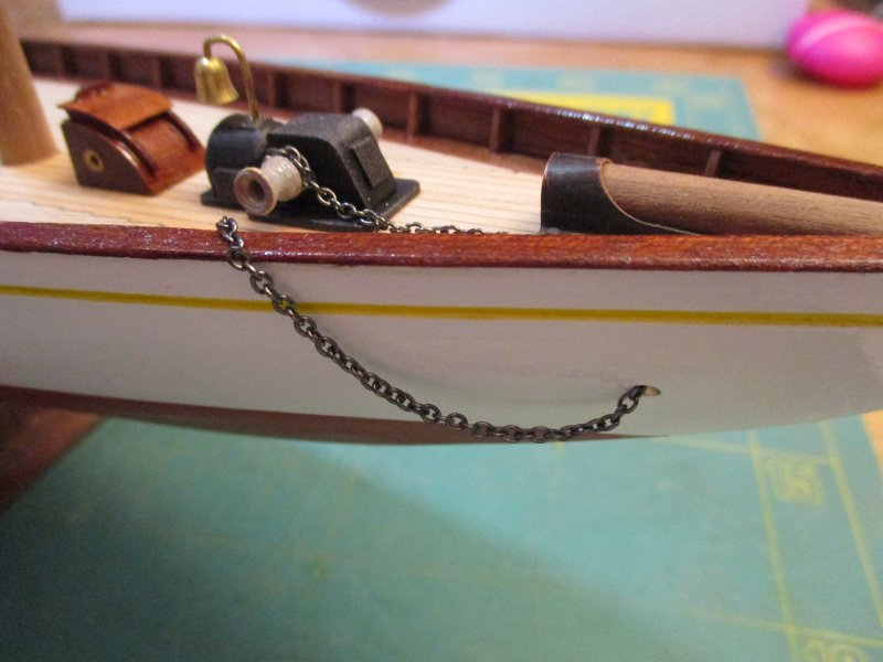 Altaïr - Yacht anglais de 1931 - 1/67e - Constructo - Page 3 Altazc91