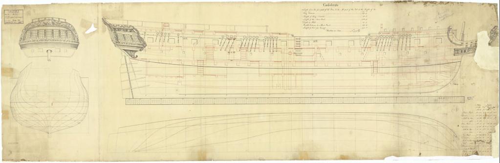 USF Confederacy (Model Shipways 1/64°) par Fred P. Confed16