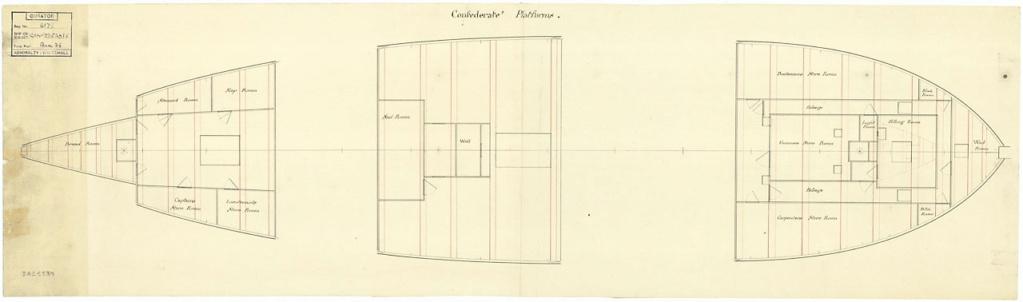 USF Confederacy (Model Shipways 1/64°) par Fred P. Confed17