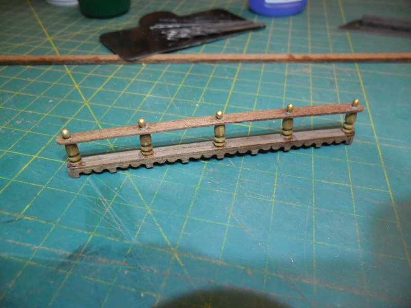 Cutty Sark au 1/84e - Artesania Latina par Fred P. - Page 6 Cutty-60