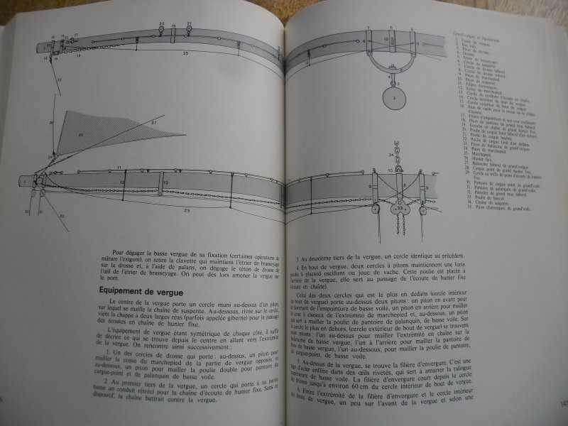 Pourquoi Pas? 1908 (1/75° Billing Boats) de Yves31 - Page 27 Cutty250