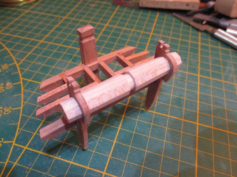 USS Hannah (base ZHL Model 1/48°) par Fred P. - Page 3 Hannah81