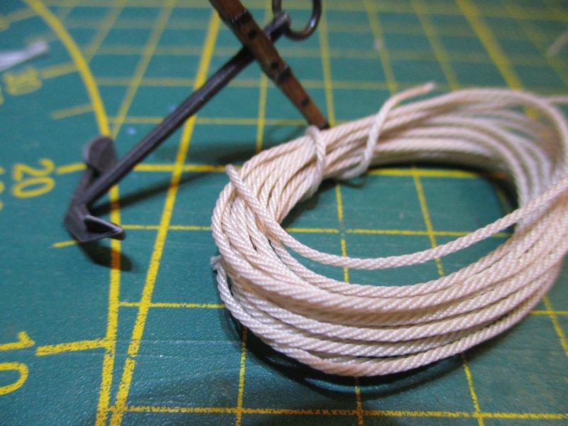 Machine à commettre les cordages par Fred P. Machin14