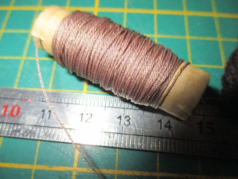 Machine à commettre les cordages par Fred P. Machin49