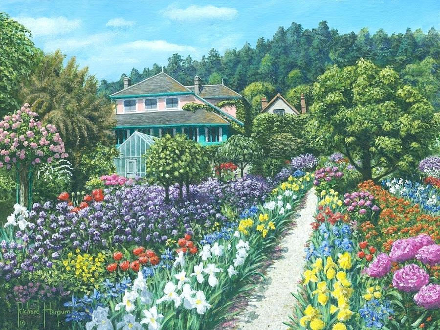 Vườn Bách Thảo Garden12