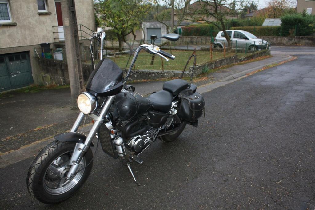 Nouveau look Marauder 558cb110