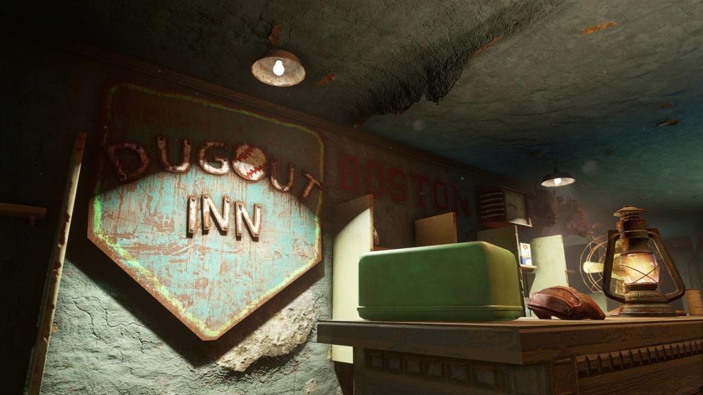 Fallout Screenshots XIII - Page 10 Dugout10